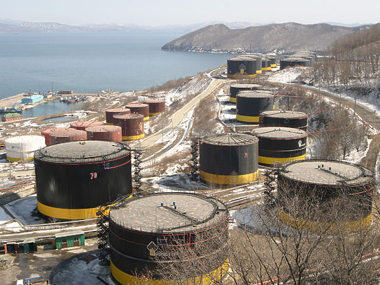 Как повлияет продажа нефти за рубли на курс «деревянного»?