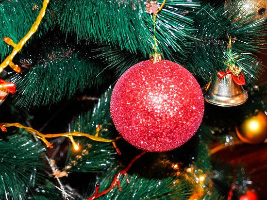 Санта-Клауса в Крыму в этом году не будет
