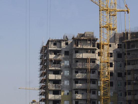 Проект правительственного центра в Новой Москве положили под сукно