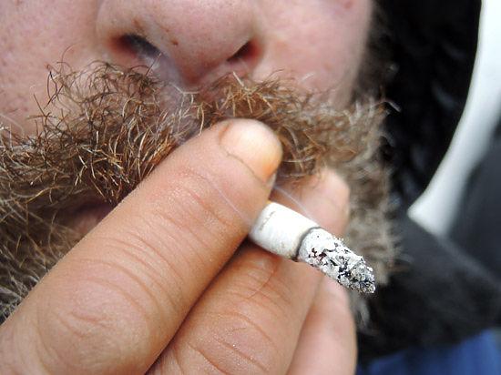 Курящие мужчины узнают о своей болезни только после перелома