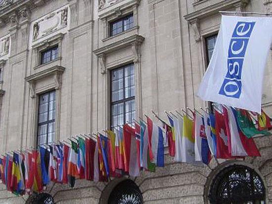 ОБСЕ готовит к пересмотру акт о прекращении холодной войны