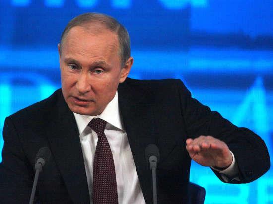 Это становится нормой: Владимира Путина ужаснуло количество нацистов в Европе