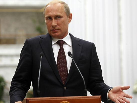 Началось ли падение доверия к Путину? Комментарий социолога