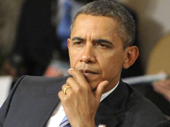 Обама: западные санкции против России работают, как это и планировалось