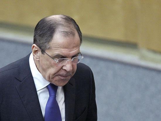 Сергей Лавров: «Восточный вектор нашей политики – не альтернатива связям с Западом»