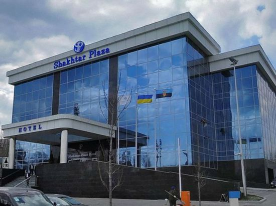 ДНР и ЛНР объединились в Новороссию и ждут Харьков