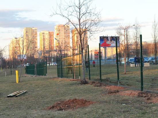 Москвичи продолжают выказывать недовольство церковным строительством в зонах отдыха