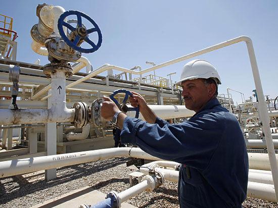 Киев предложил России самой снабжать Донбасс газом