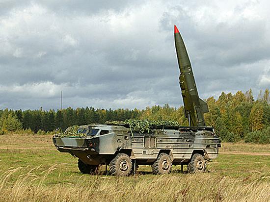 Украинские баллистические ракеты на цели наводят США