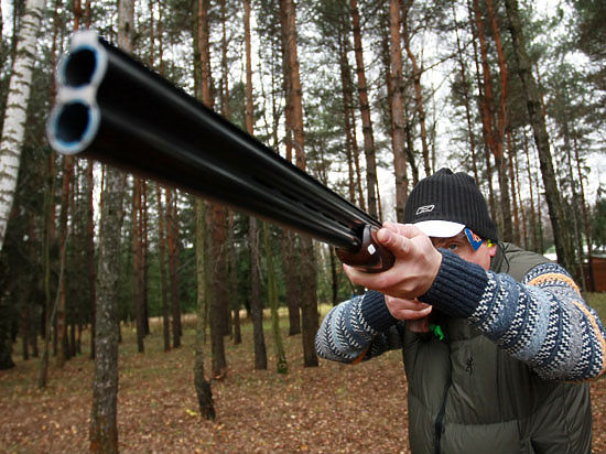 Последняя охота: поездка в Якутию замначальника московской ФМС закончилась его гибелью