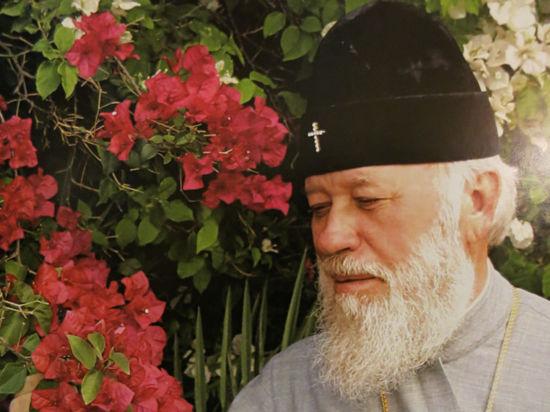 Кто возглавит Украинскую Церковь после смерти митрополита Владимира