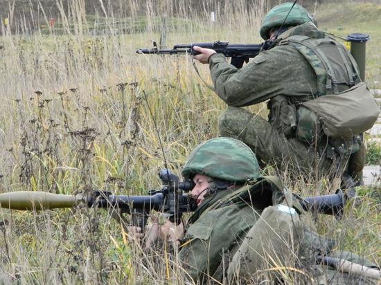 Генштаб РФ: План отвода войск пересмотрен в связи с трагическими событиями в Донецке