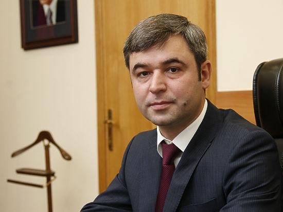 Сергей Шогуров: «Нам видно сверху все, ты так и знай!»