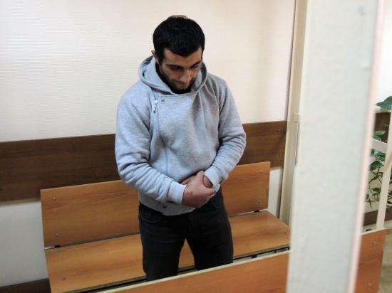 Вызвавший погромы в Бирюлево Зейналов получил 17 лет за убийство Щербакова