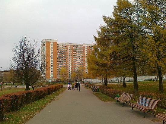 не только в москве: