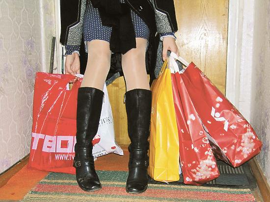 Россияне пересмотрели свои расходы  на новогодние подарки