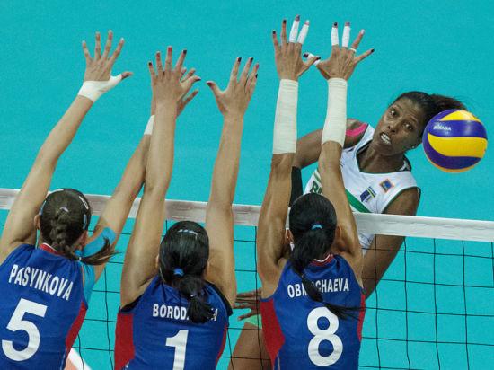 Почему сборная России не выиграла чемпионат мира?