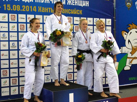 Дзюдо: на Чемпионате России состоялся дебют крымчан