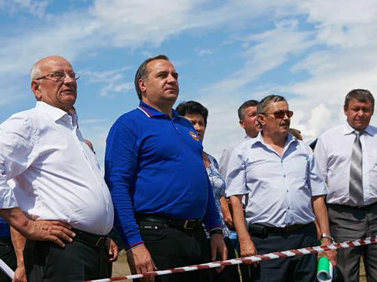 Глава МЧС открыл в Оренбурге чемпионат России по пожарно-прикладному спорту