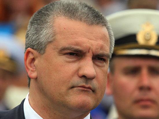 Сергей Аксенов совместит должности главы и премьера Крыма
