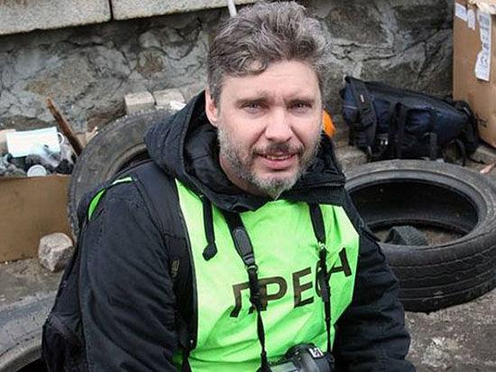 Глава СНБО о гибели Стенина: «Украинские военные не расстреливают мирные колонны»