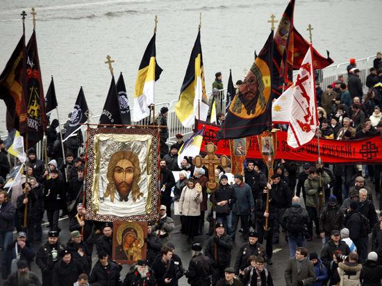 4 ноября в Москве пройдут два «Русских марша»