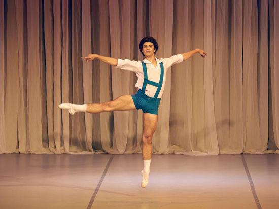 В Москве прошла серия отчетных концертов хореографических училищ