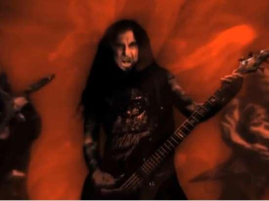 Православные активисты требуют от прокуратуры отмены концертов Slayer в России