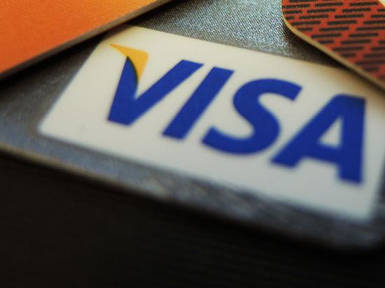 Visa не сможет работать в России из-за поправок к закону о национальной платежной системе