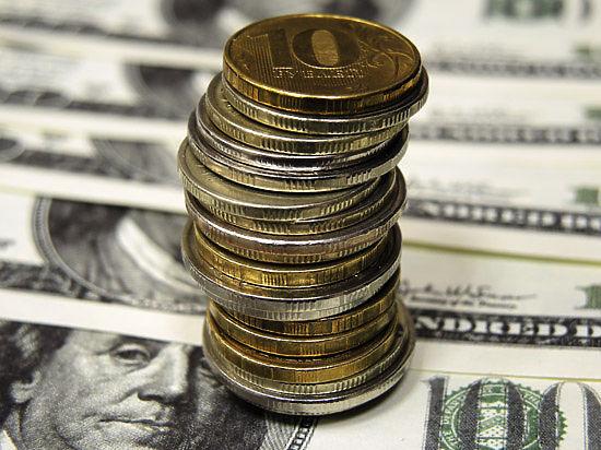 Курс доллара при поддержке нефти бодро превысил 54 рубля