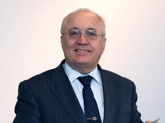 Виктор Садовничий останется президентом Российского союза ректоров (РСР) на пять ближайших лет