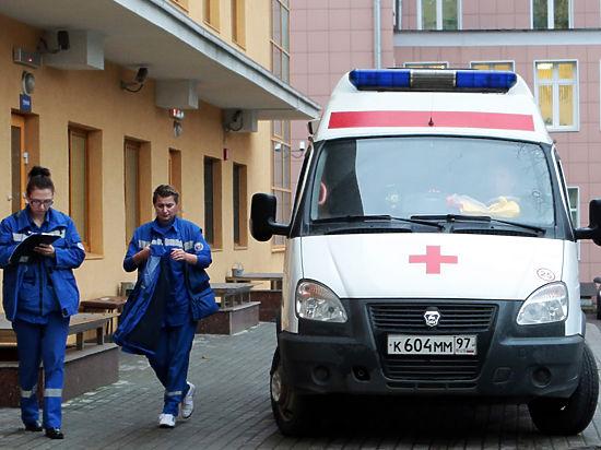 Врачей московской «скорой», отказавшихся вести младенцев в больницу, проверяет начальство