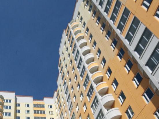 «Однушка» в Москве стоит как 9-комнатные апартаменты в Грозном