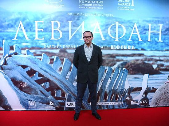 Андрей Звягинцев: «Государство безжалостно давит человека: один в поле не воин»