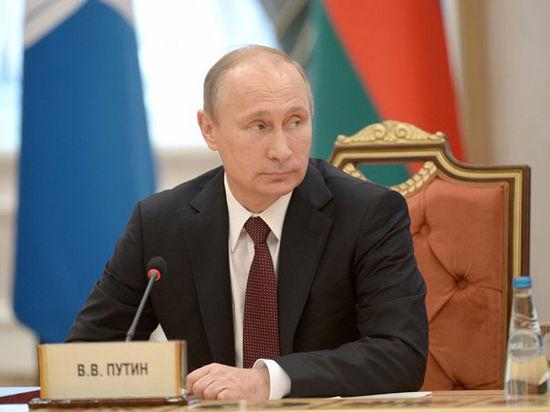 На саммите в Минске Путин вступил в резкий конфликт с президентом Молдовы