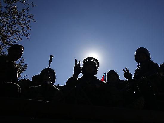 10 лет за вывод бойцов из окружения: Комбата, приказавшего отступать из-под Дебальцево, будут судить на Украине