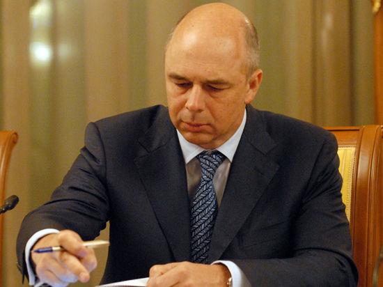 """Готовься к худшему: Глава Минфина Силуанов предложил написать """"апокалиптический"""" бюджет"""