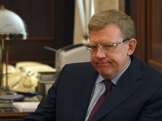 Кудрин дал прогноз на 2015 год: нефть подорожает, рубль подешевеет