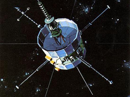 Первый сигнал есть: энтузиасты оживят зонд Explorer 3, пролетевший сквозь комету Галлея в 1986 году
