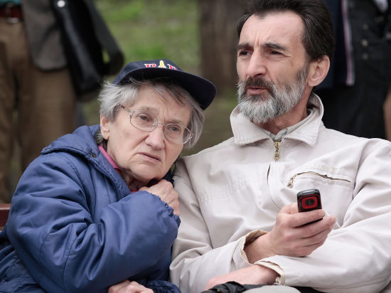 СМИ: Госдума предложила досрочно отправлять на пенсию россиян, имеющих детей