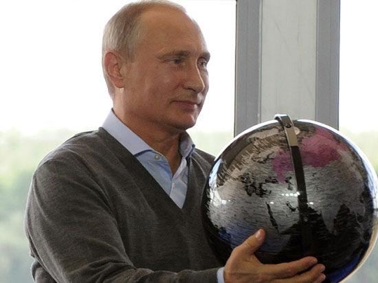 План Путина для Украины на тетрадном листке: первыми прекратить огонь должны ополченцы Донбасса