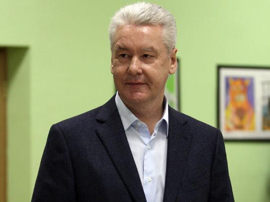Собянин объявил траур в Москве, обещает увольнения и посадки