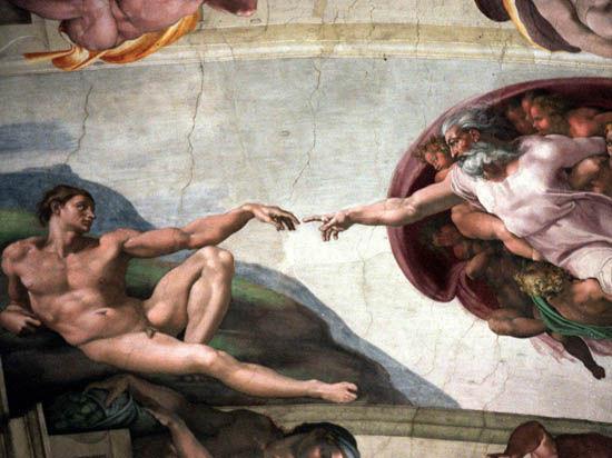 Ватикан сдал Сикстинскую капеллу под корпоратив для Porsche