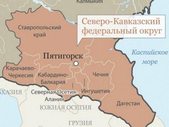 В Южной Осетии победила партия, которая стремится в Россию