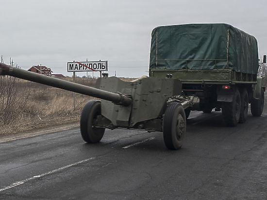 Чеченский парламент грозит властям США начать поставки оружия Мексике