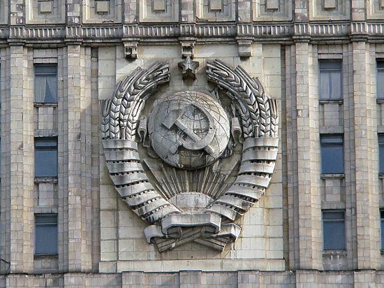 МИД РФ: Схетына выхватил эстафетную палочку в гонке исторического вандализма у Яценюка