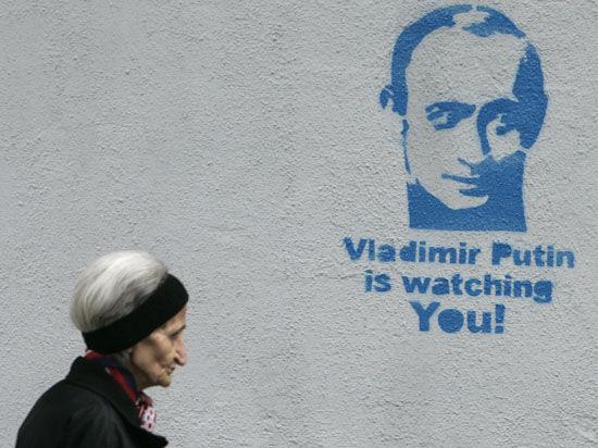 Сербия активно готовится к встрече российского президента