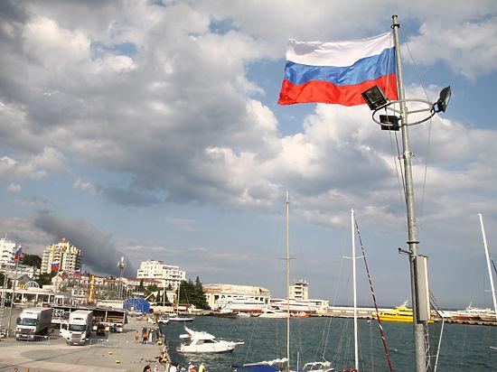 Что изменилось в Крыму за полгода в составе России?