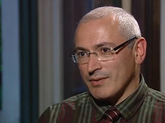 Ходорковский: Россию ждет кризис и повторение 1917 года