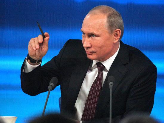 Путин не даст Украине дополнительную скидку на газ: «Дело сознательно заводится в тупик»